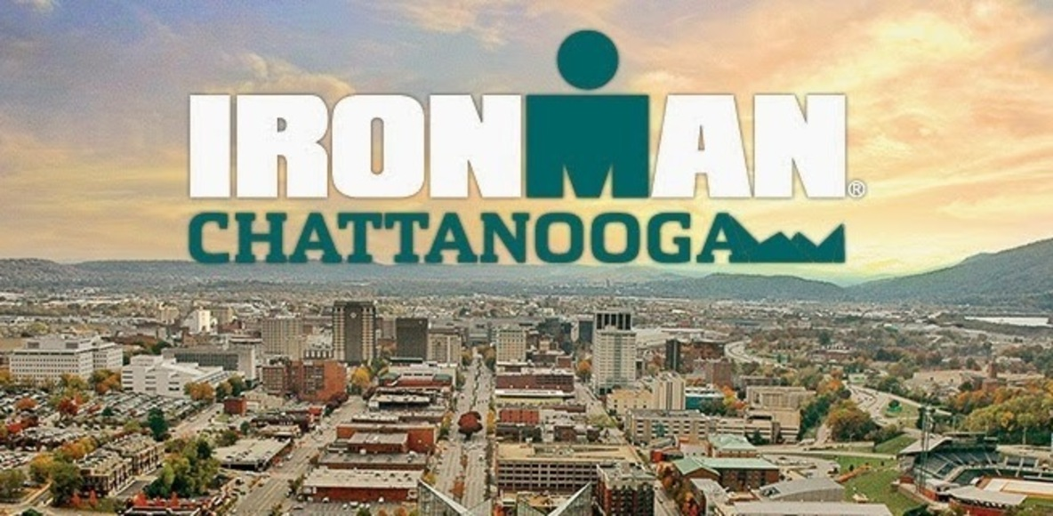 Chattanooga Ironman 2017