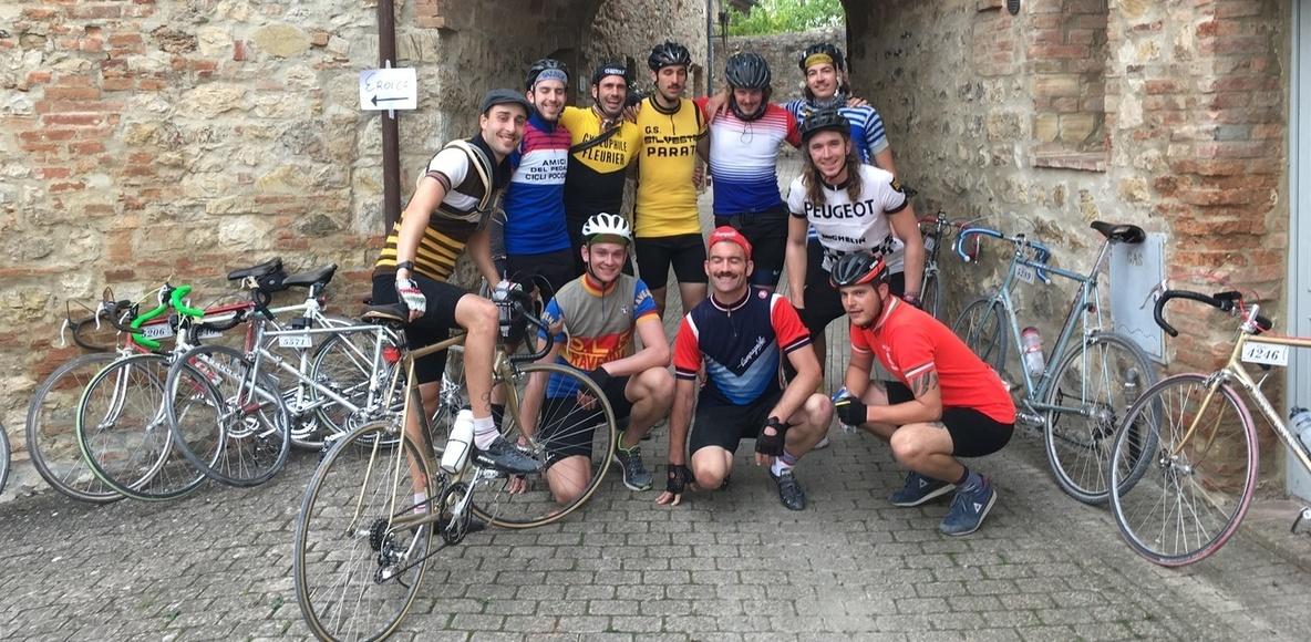 Cyclophile Zurich