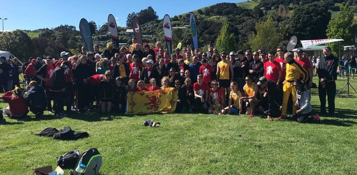 Wellington Scottish Athletics Club