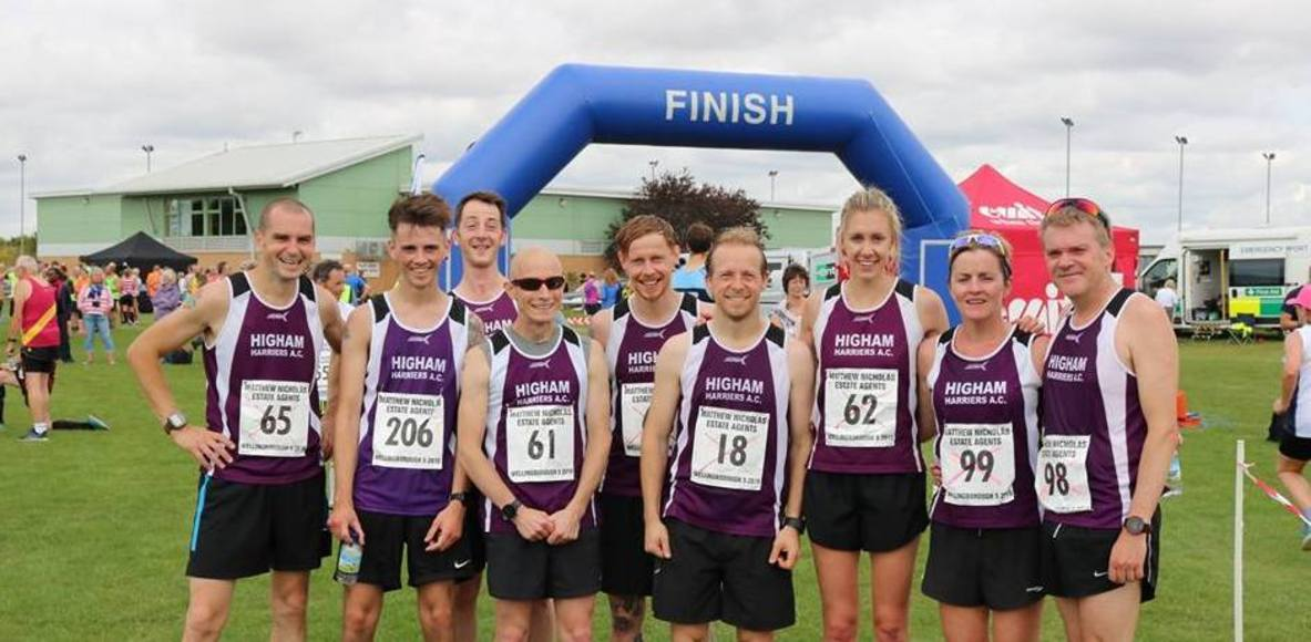 Higham Harriers AC