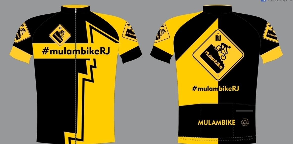 Mulambike RJ