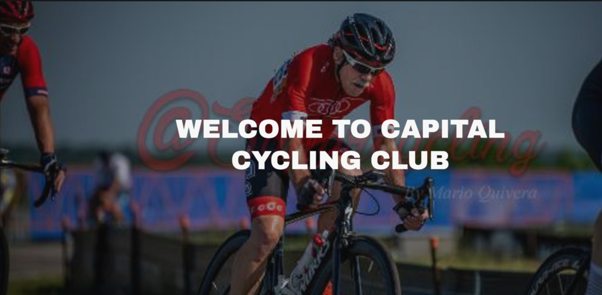 Capital Cycling Club