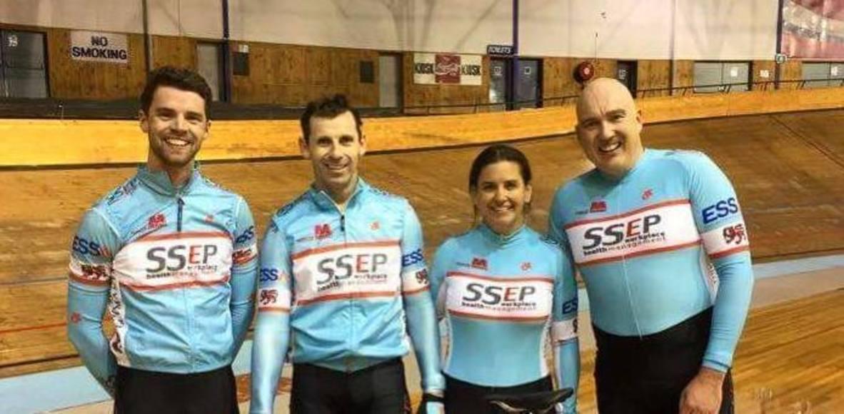 SSEP Racing