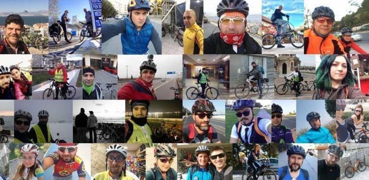 BUGEP (Bisikletli Ulaşımı Geliştirme Platformu)