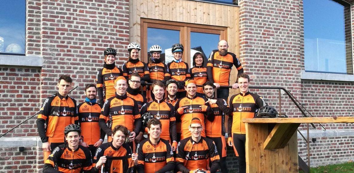 El Dorado Cycling Team