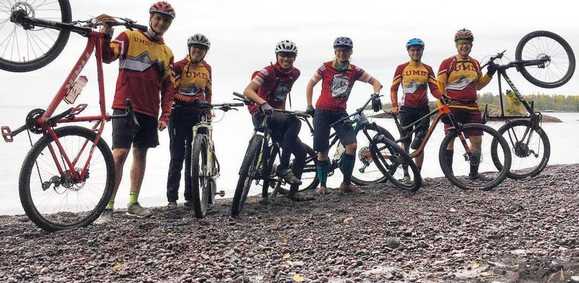 UMD Cycling Club