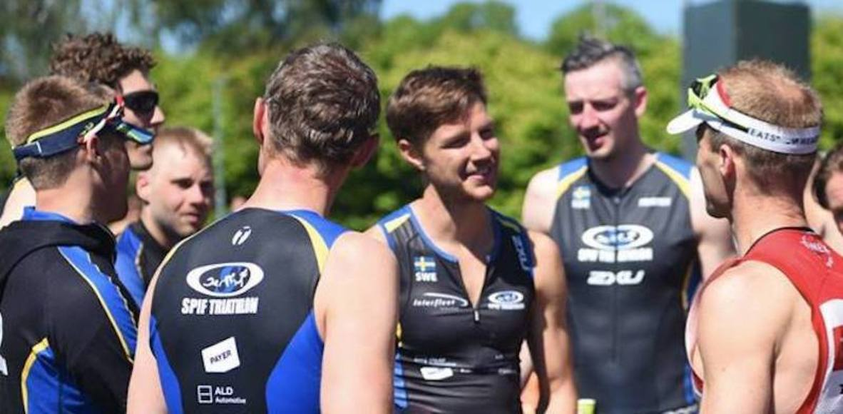 SPIF Triathlon