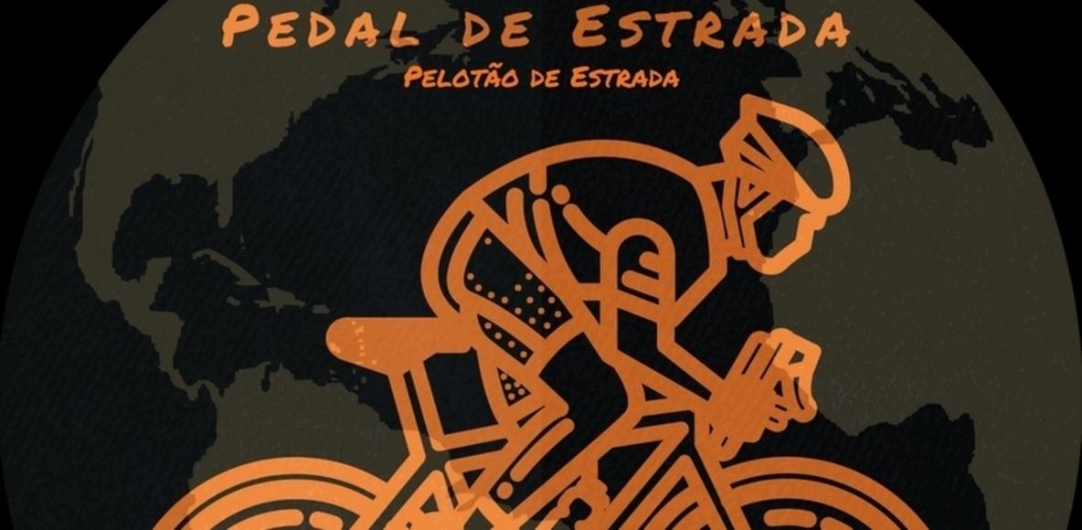 Pedal de Estrada - RRB