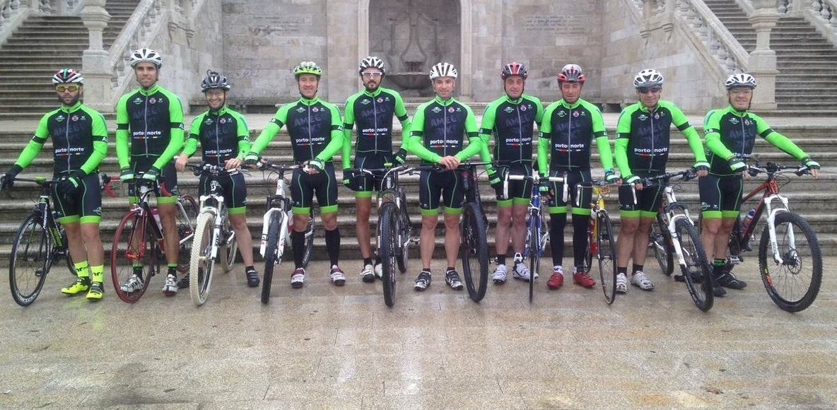 ALB Lamego Bike  - Óptica Parente