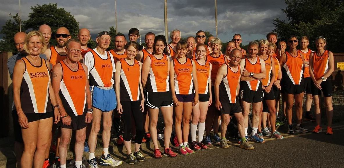 Blackpool Wyre and Fylde AC