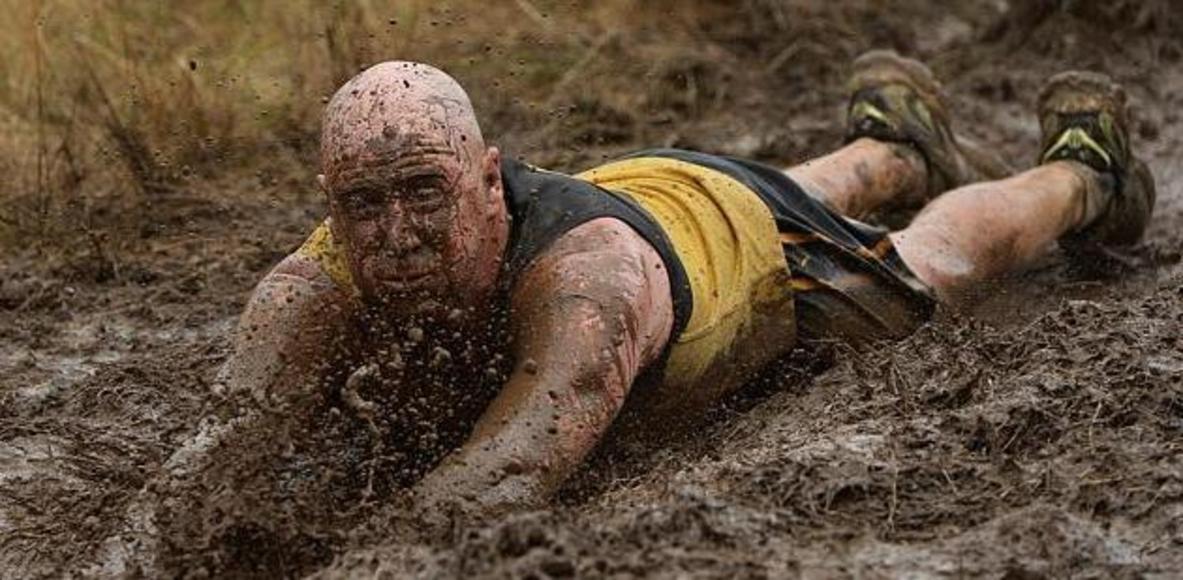 High Wycombe Mud Munchers