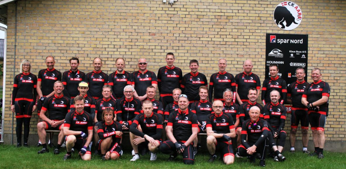 Cykelklub Aars