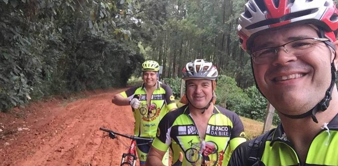 pedal do careca