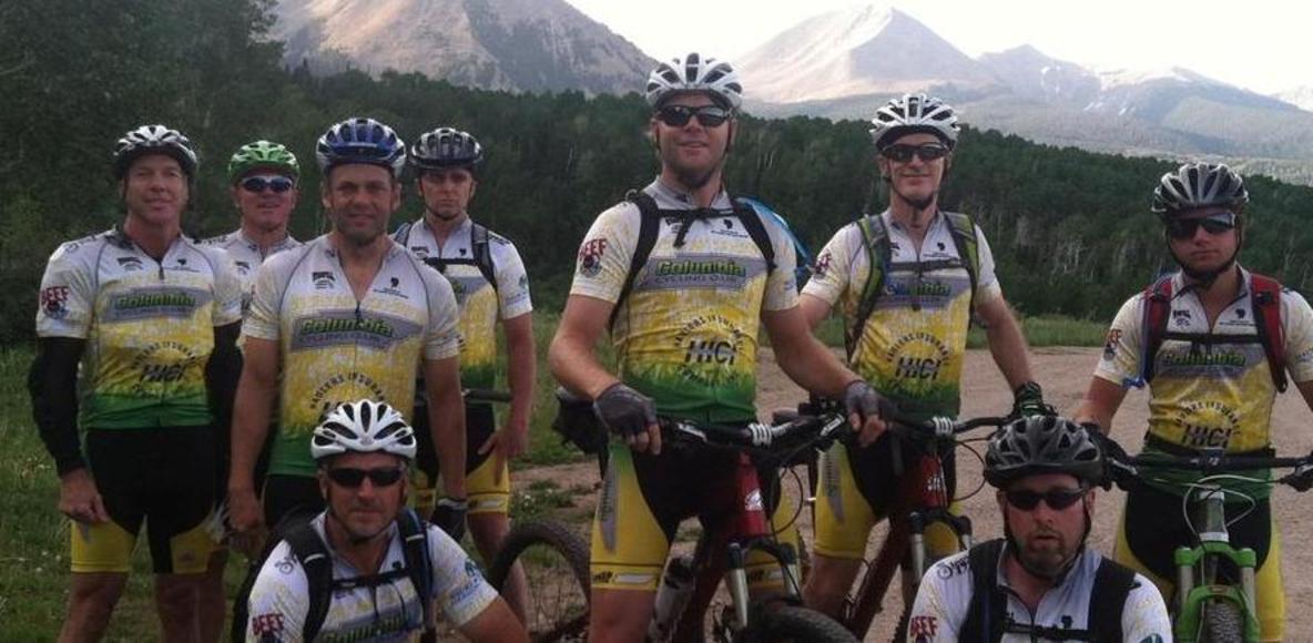 Columbia Cycling Club