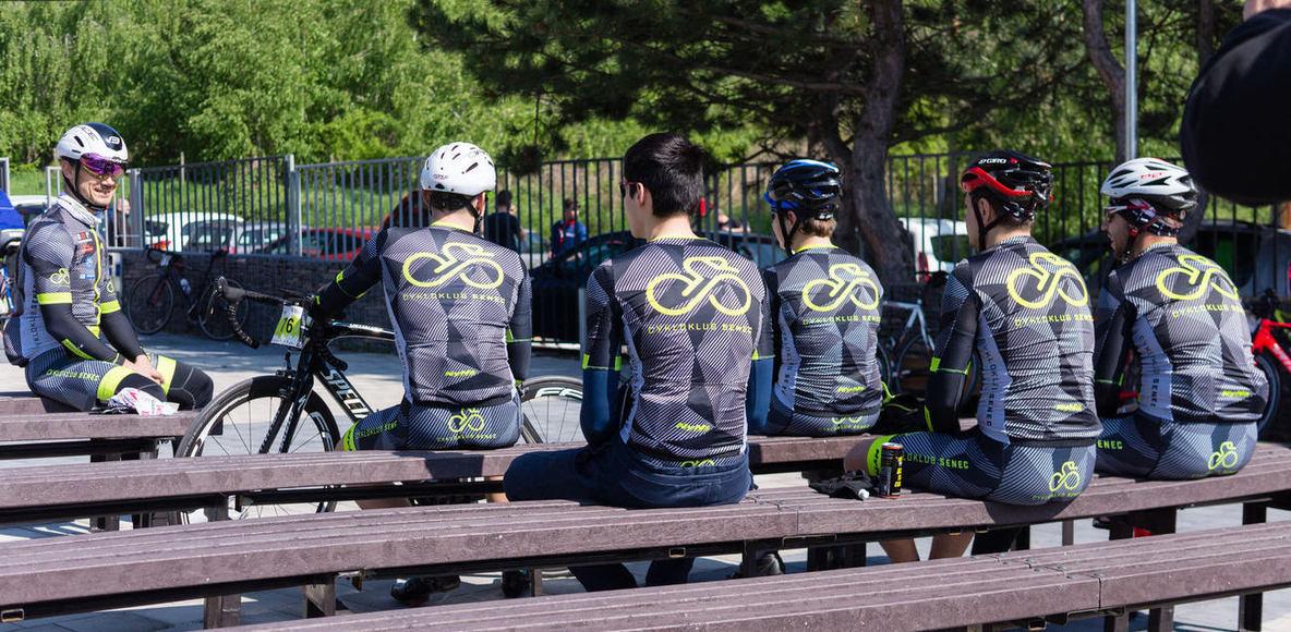 Cykloklub Senec