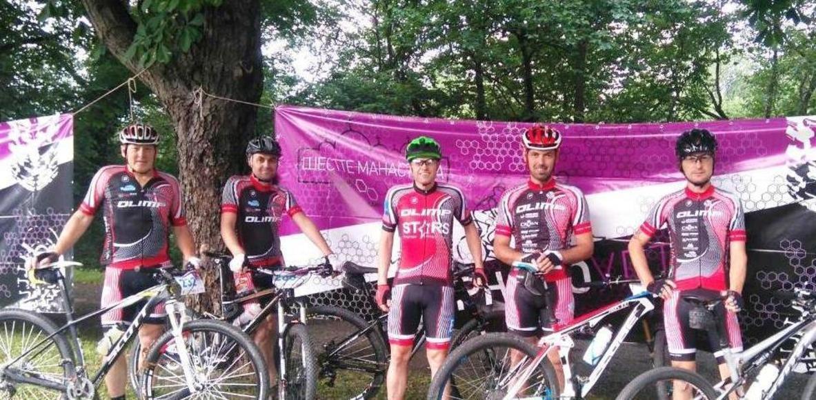 Olimp Bike Team