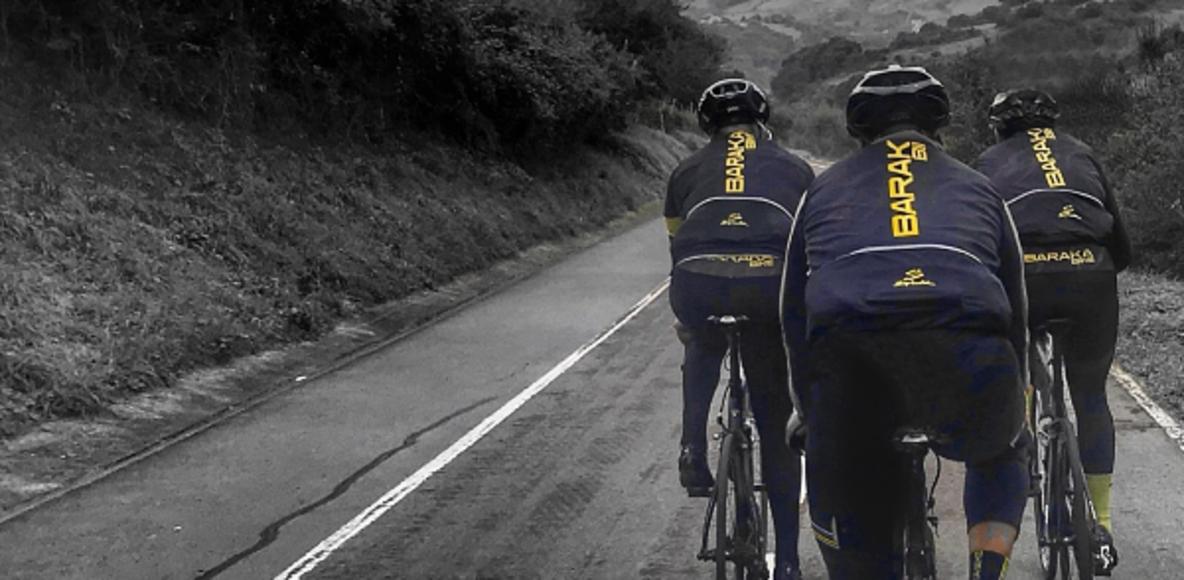 Club Ciclista Baraka Bike