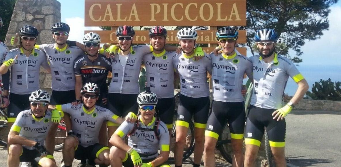 Gruppo Bike since 2012