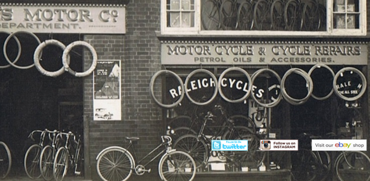 George Halls Cycle Centre