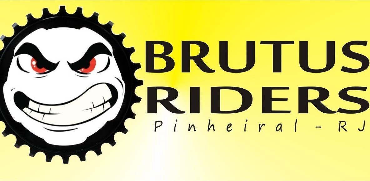 Brutus Riders - Pinheiral