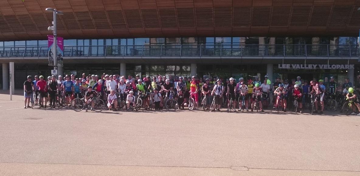 Dunx Cycle Rides