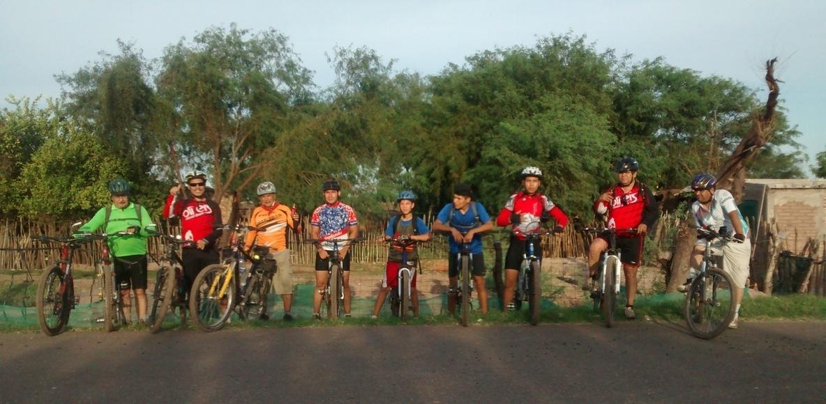 Huatson Bikers
