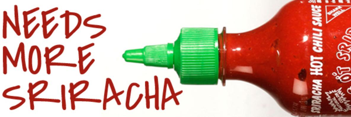 Sriracha Squad
