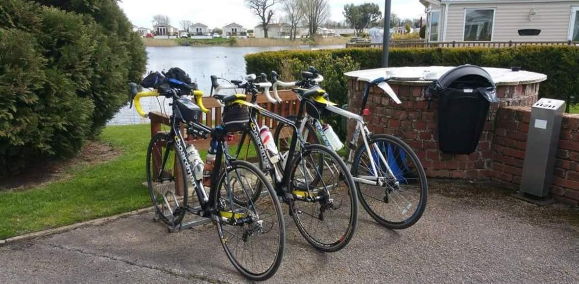 East Leeds Cycling