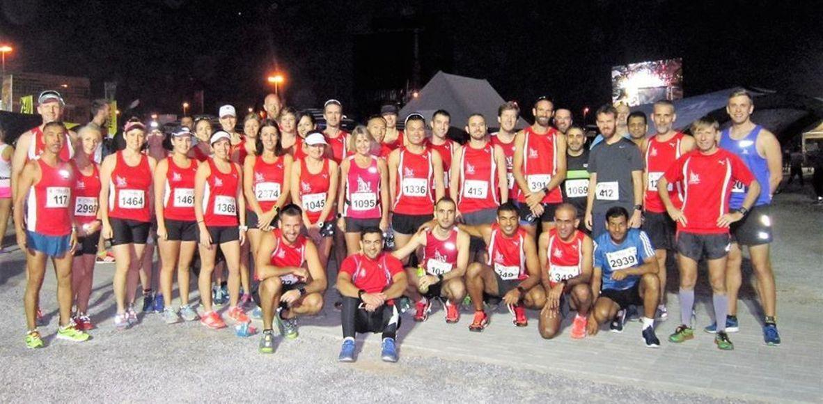Desert Road Runners - Dubai