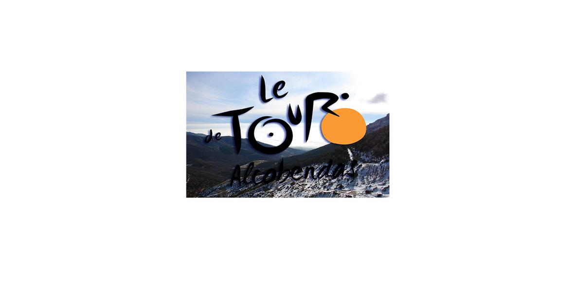 Le Tour de Alcobendas