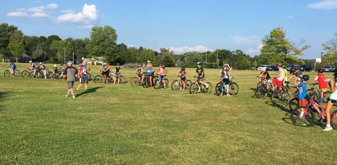 Tredyffrin Easttown Mountain Bike Club