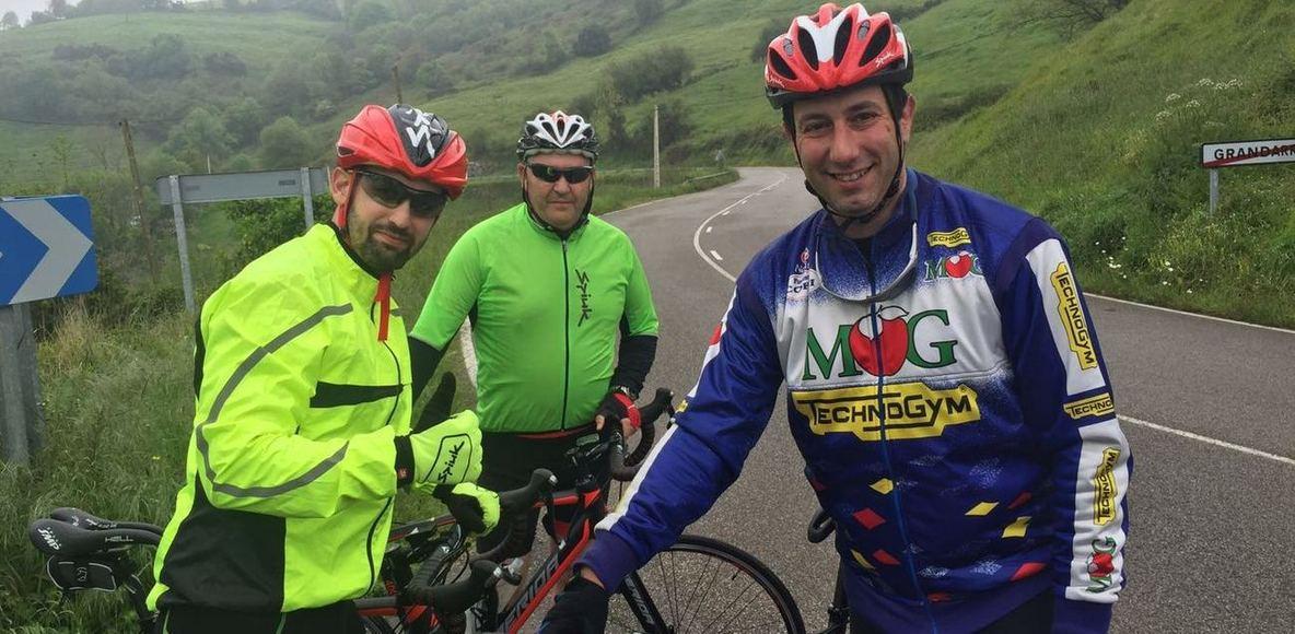Mérida Cachopo Team