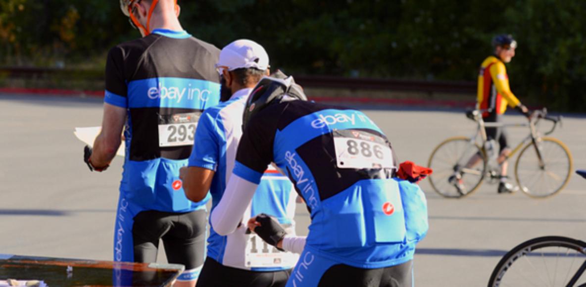 eBay Cyclists