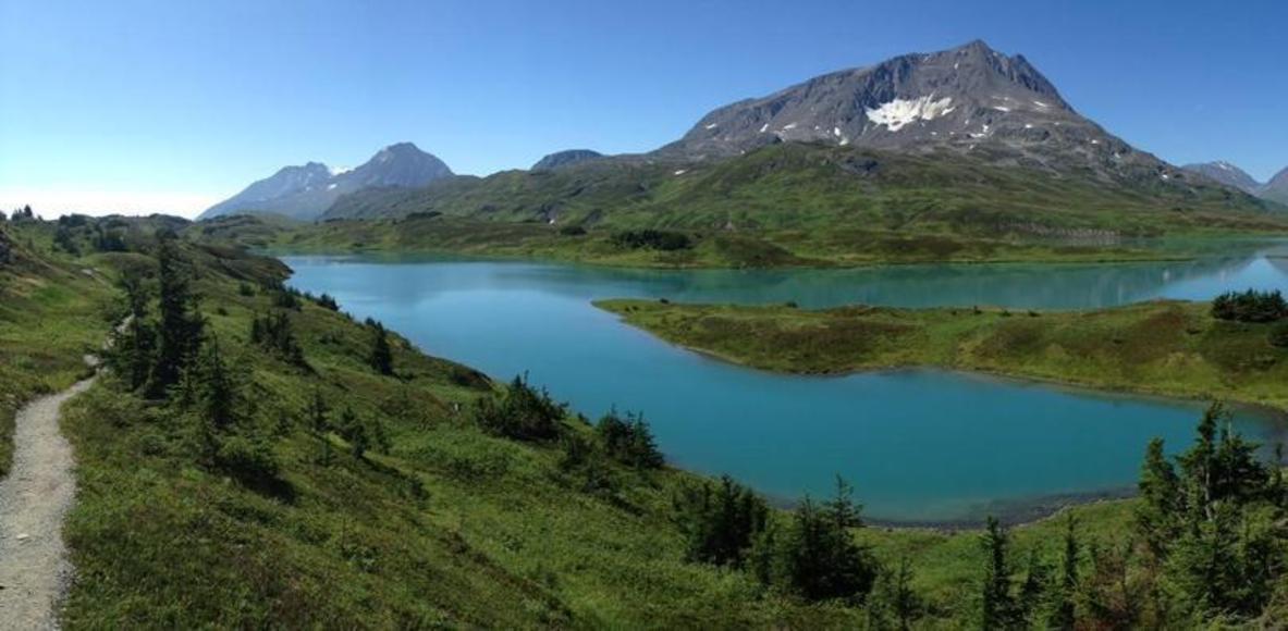 Alaska Sports Recovery
