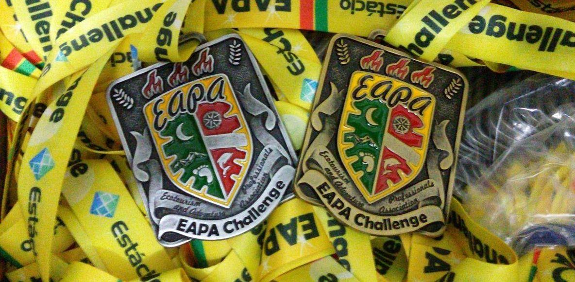 EAPA Challenge