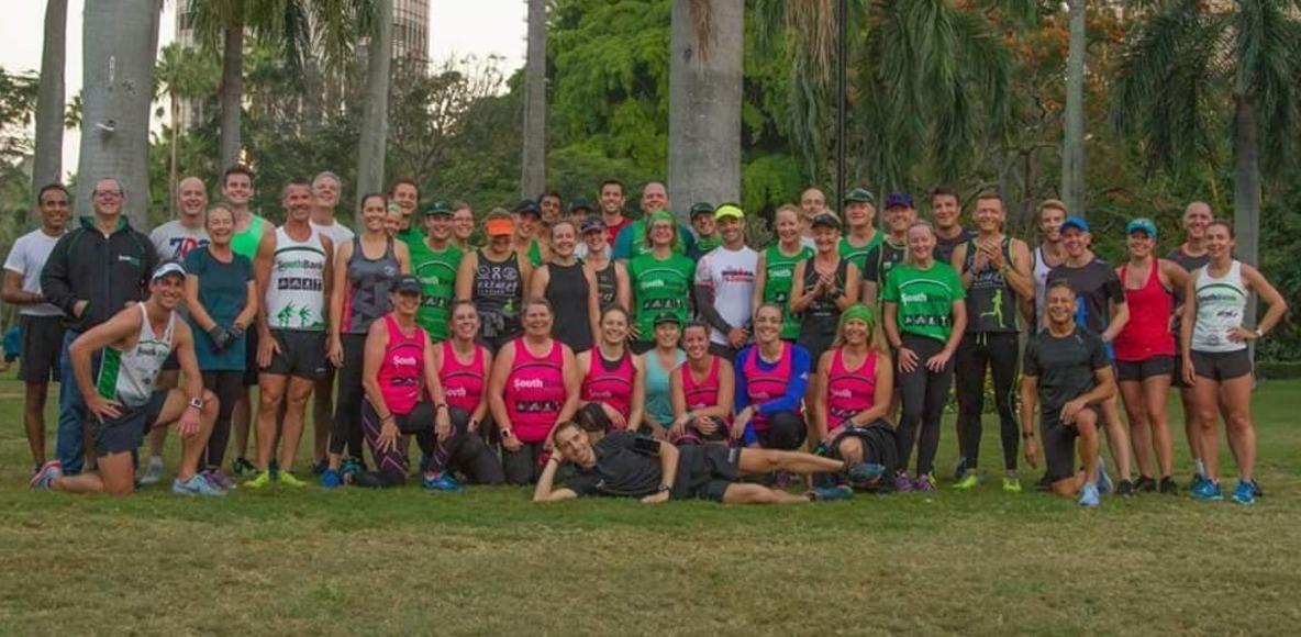 Southbank Triathlon Club
