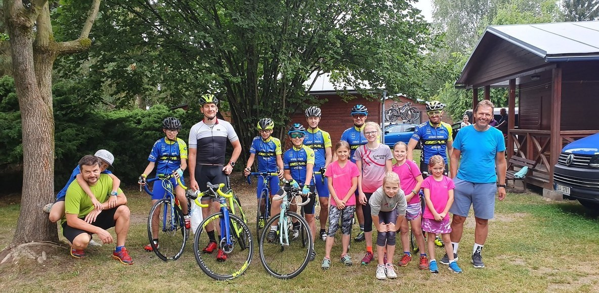 Team Cyklo Benda
