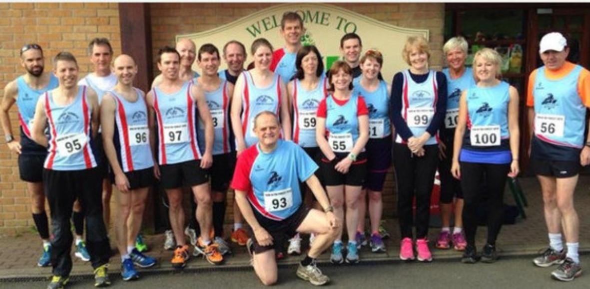 Ivanhoe Runners