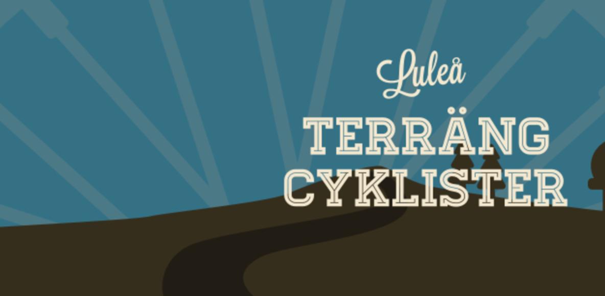 Luleå Terrängcyklister