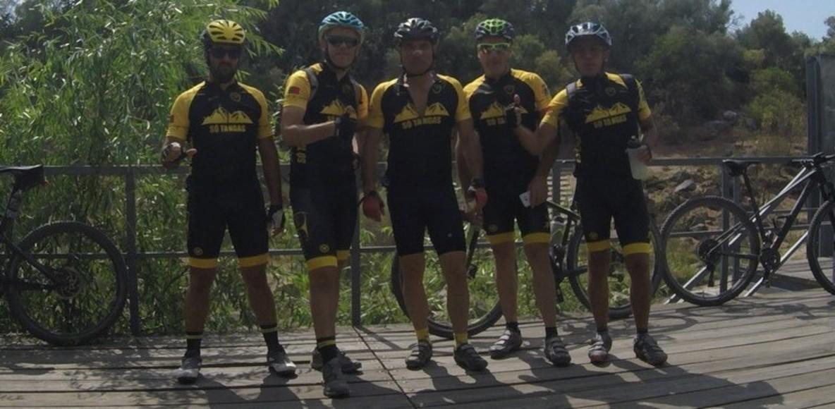 Só Tangas - Running  Cycling