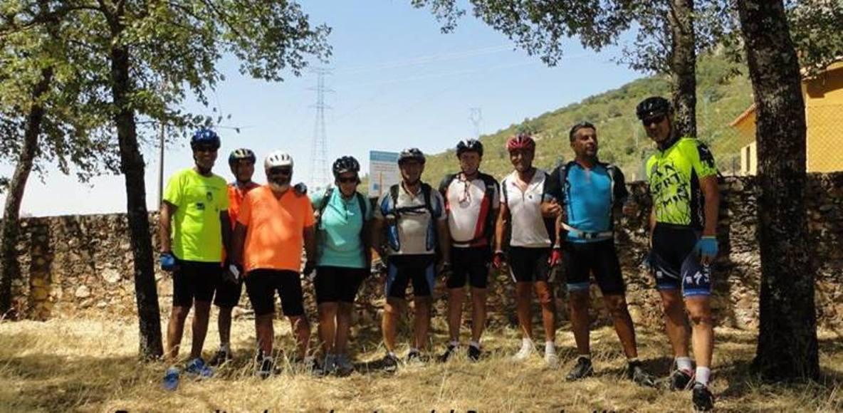 Club Cicloturista de Almaraz