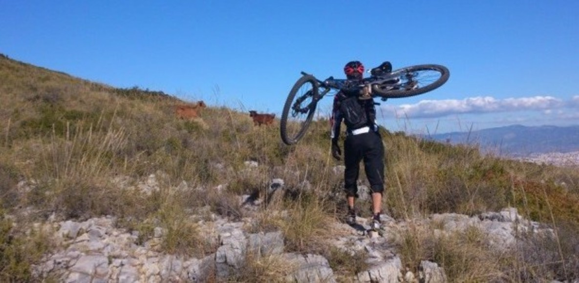 Baronía Bikers