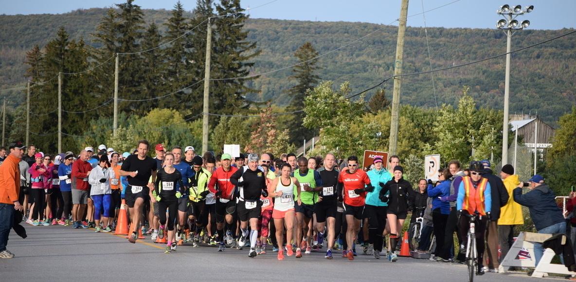 Collingwood Half Marathon  10K