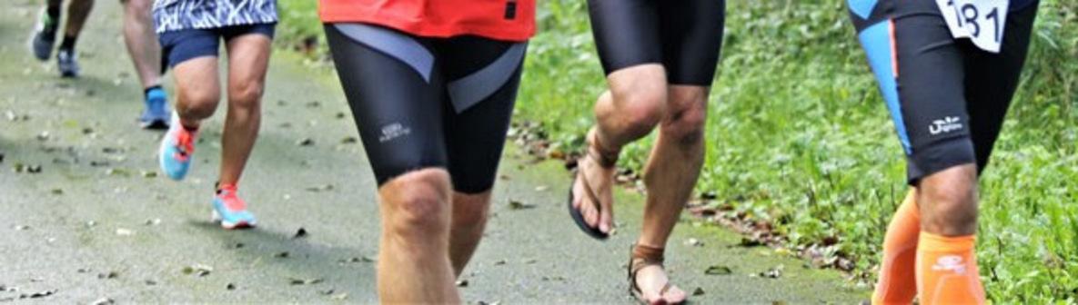 Barefoot, course à pied, techniques, soins