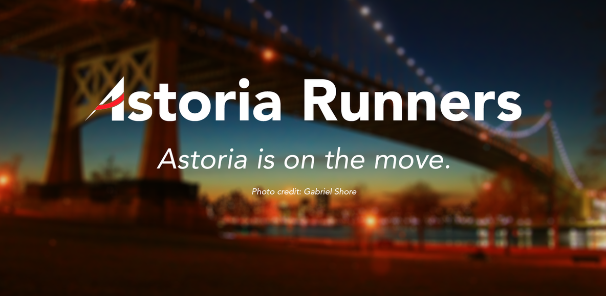 Astoria Runners