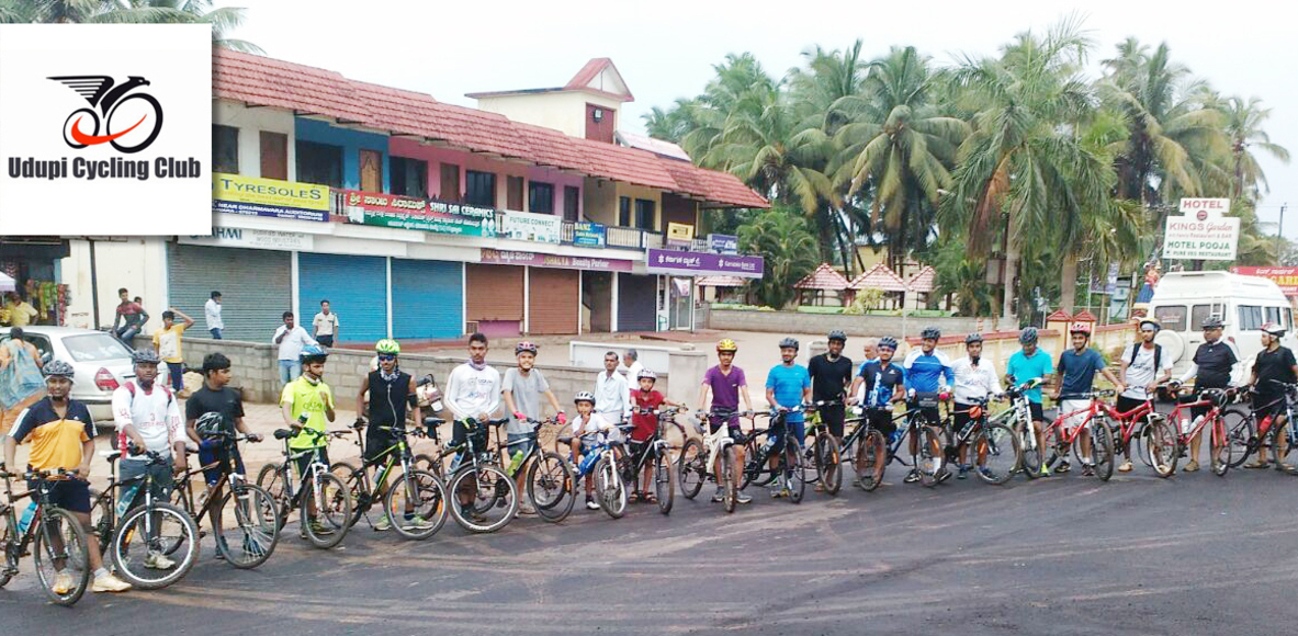 Udupi Cycling Club - UCC
