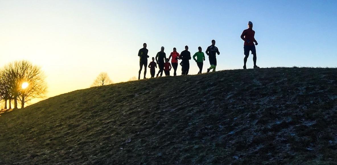 Ängby Runners