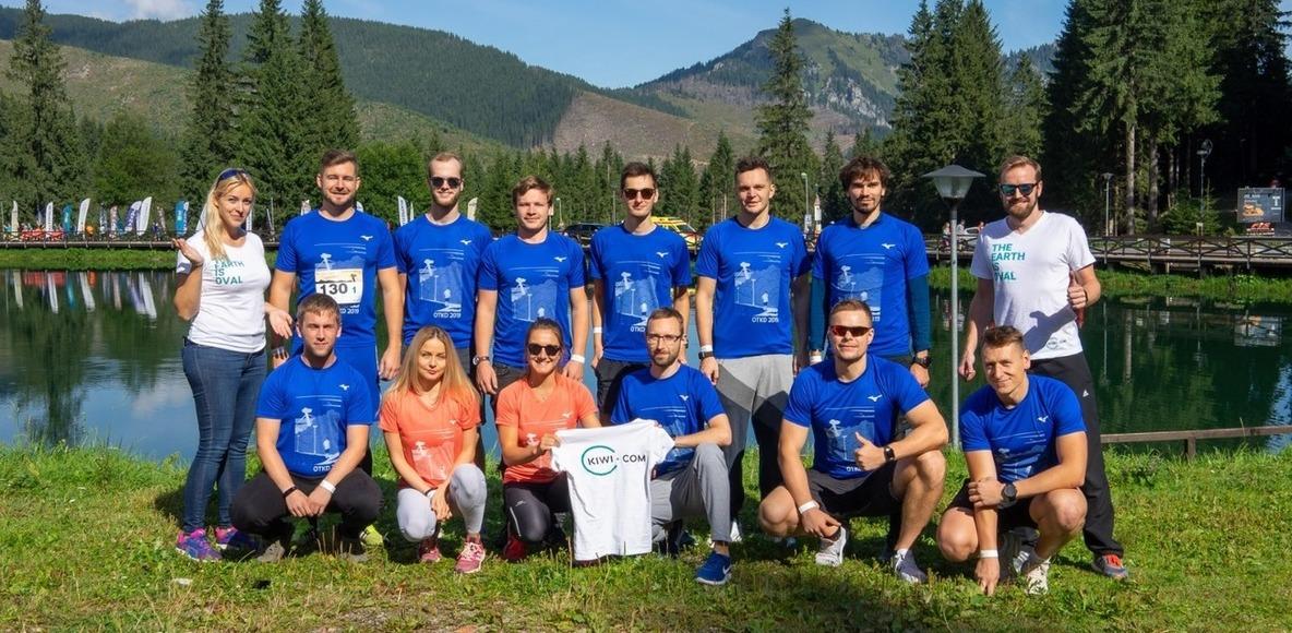 Kiwi.com Runners