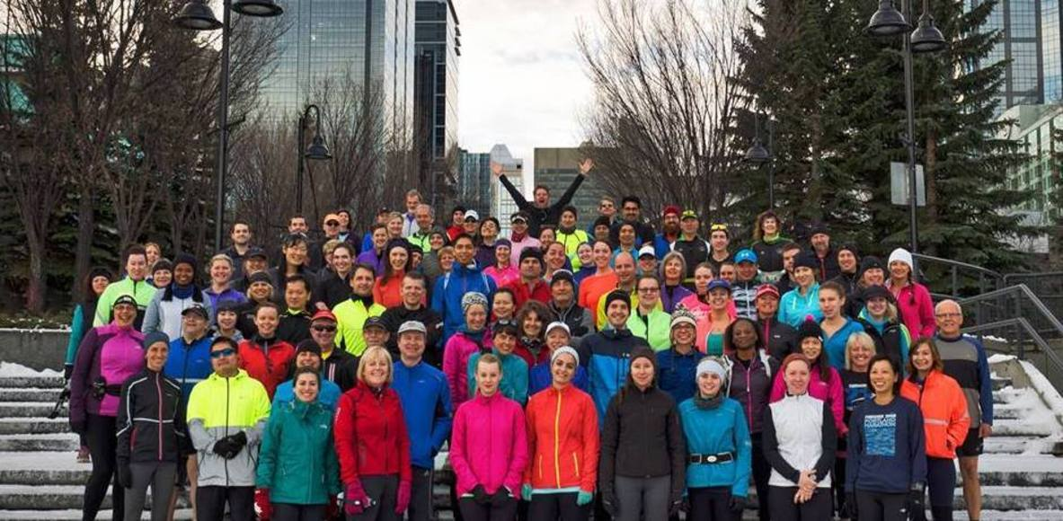 Eau Claire Running Room
