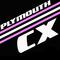 Plymouth CX